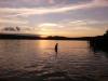 Do Strzeszynka - wokół, kąpiel i powrót