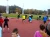 Zajęcia BiegamBoLubię 26.10.2013r.